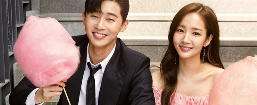 corean drama 2018