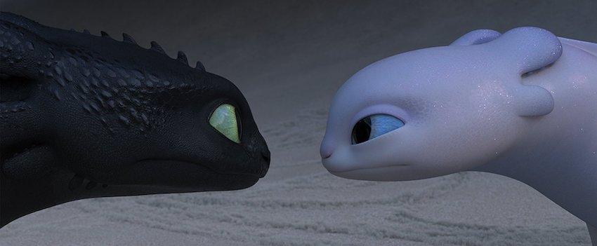 Dragon Trainer - Il Mondo Nascosto - la recensione