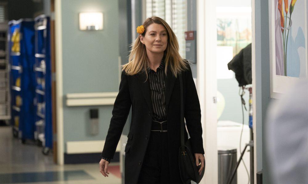 Grey's Anatomy 15: si aggiungono 3 episodi alla stagione ...