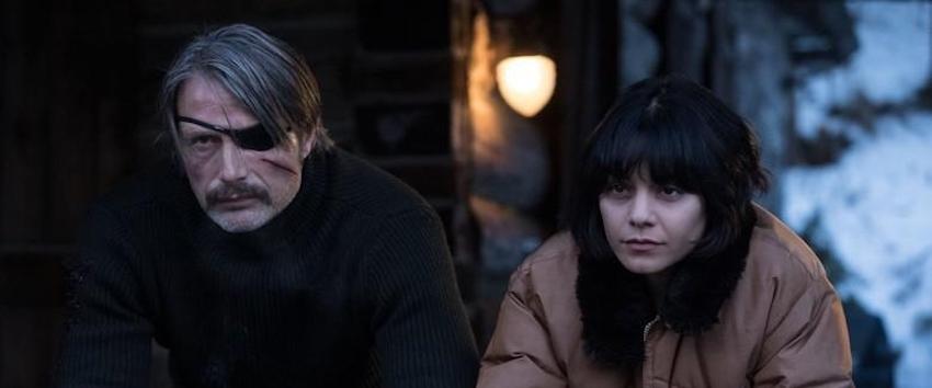 Polar - recensione del film Netflix