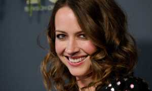 amy acker greys anatomy