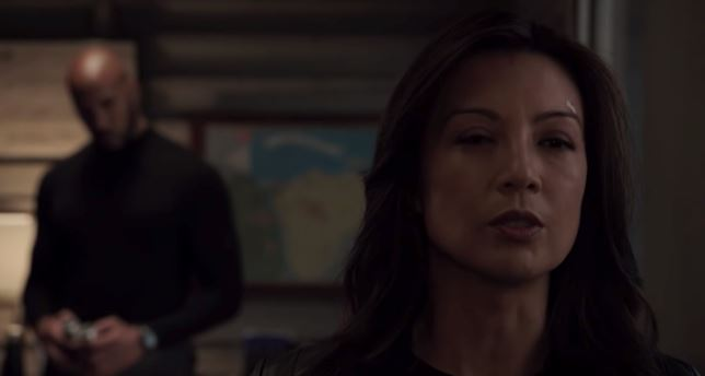 Agents of SHIELD trailer season 6 May