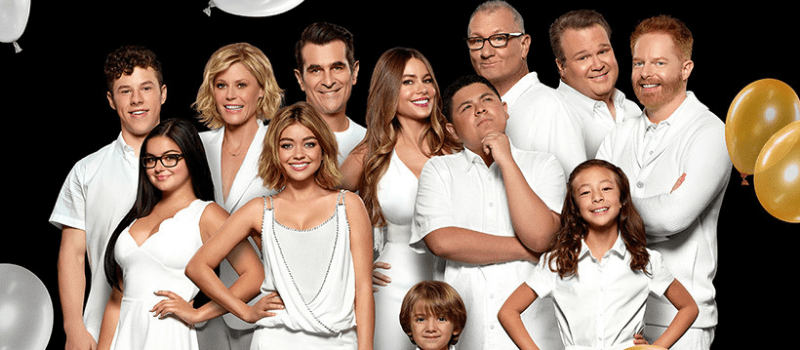 modern family ultima stagione