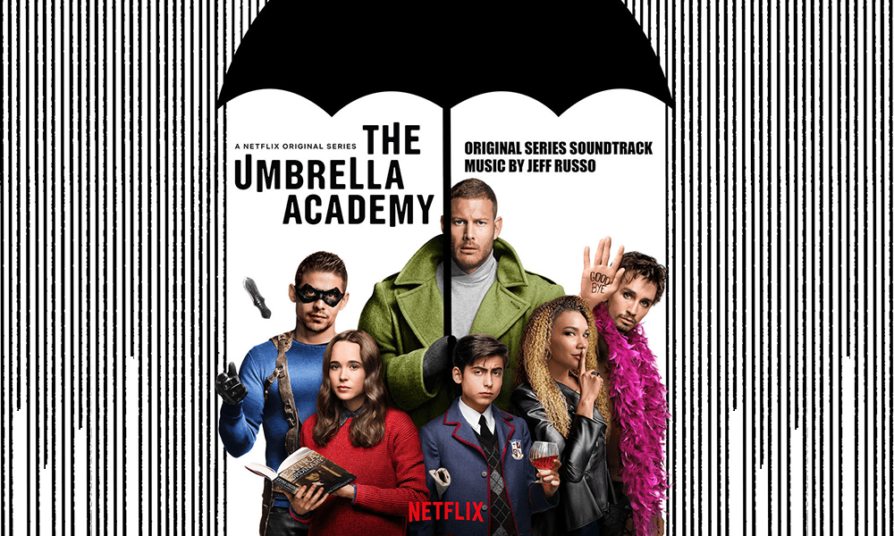 The Umbrella Academy: Dove abbiamo già visto gli attori del cast?