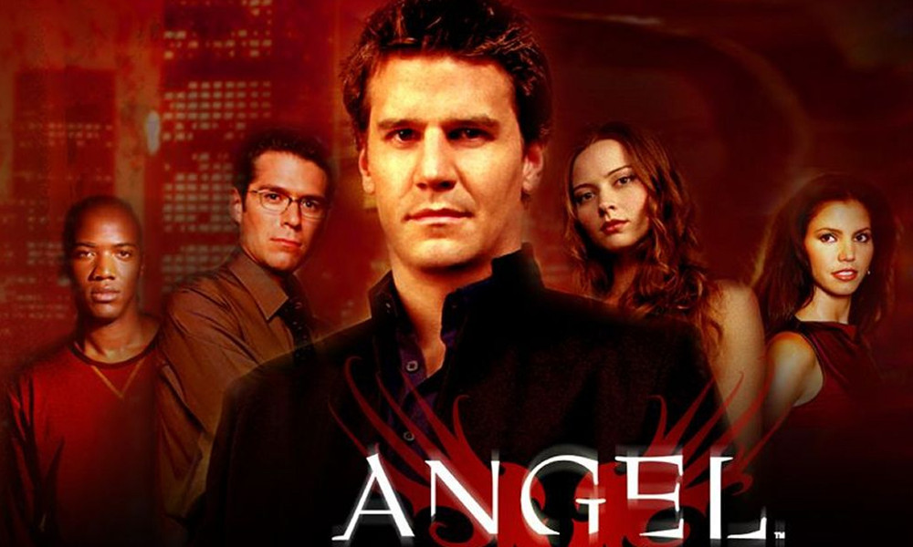 Angel: in arrivo il reboot nell'anniversario dei 20 anni dalla messa in onda?