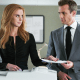 darvey suits 8 finale donna e harvey