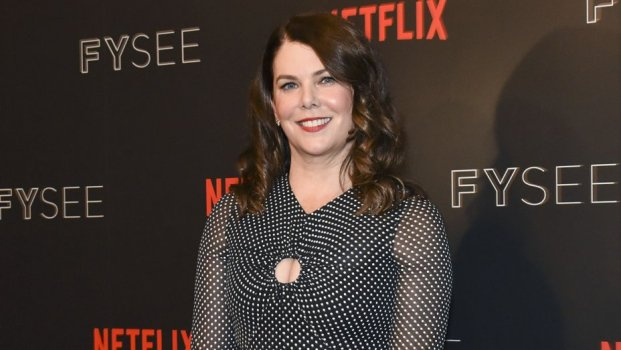 Lauren Graham The Marvelous Mrs. Maisel
