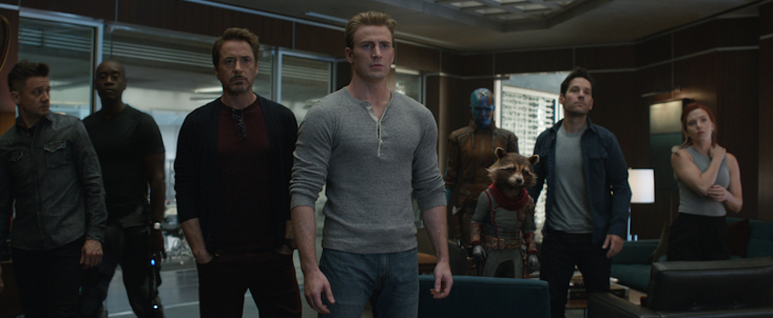 Avengers Endgame - la recensione no spoiler