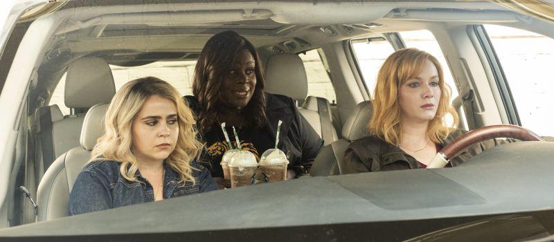 Good Girls 2 Netflix Maggio 2019