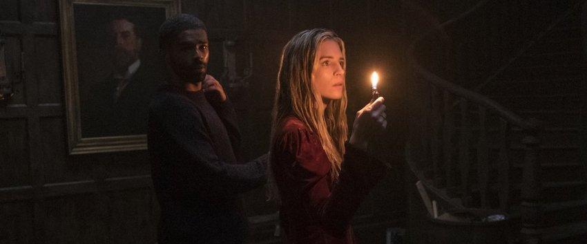 The OA - recensione seconda stagione