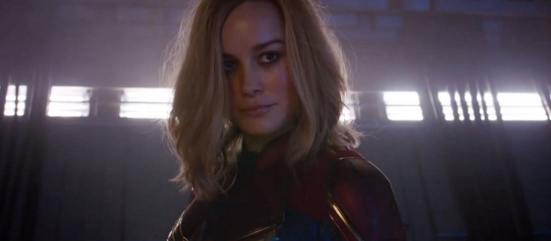 avengers pagellone personaggi captain marvel