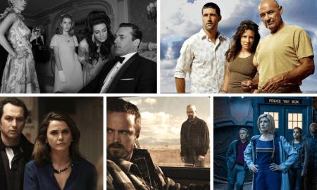 5 serie TV cult da recuperare