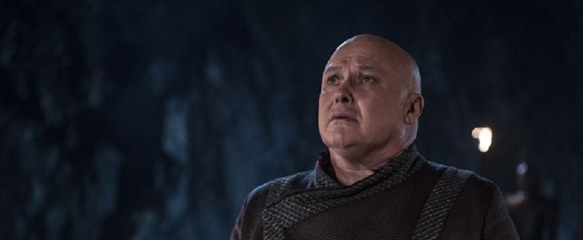 Game of Thrones 8x05 - Addii