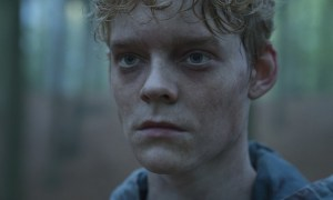 Lucas Lynggaard Tonnesen - The Rain