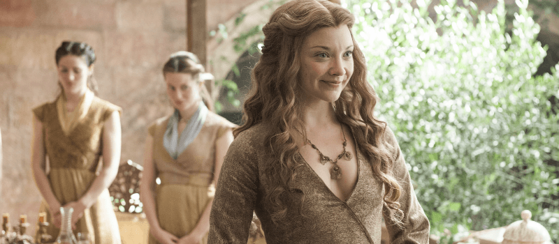 maergery tyrell personaggi game of thrones