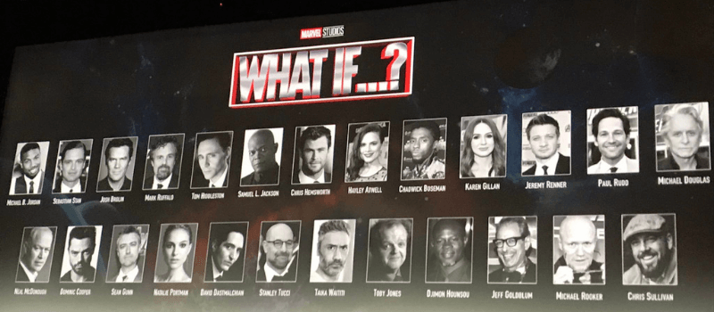 marvel fase 4 what if