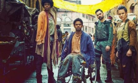 3% - serie tv brasiliana