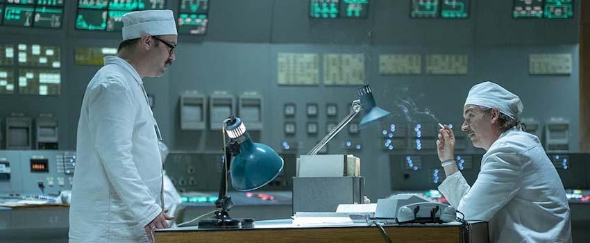 Chernobyl - intervista con Craig Mazin