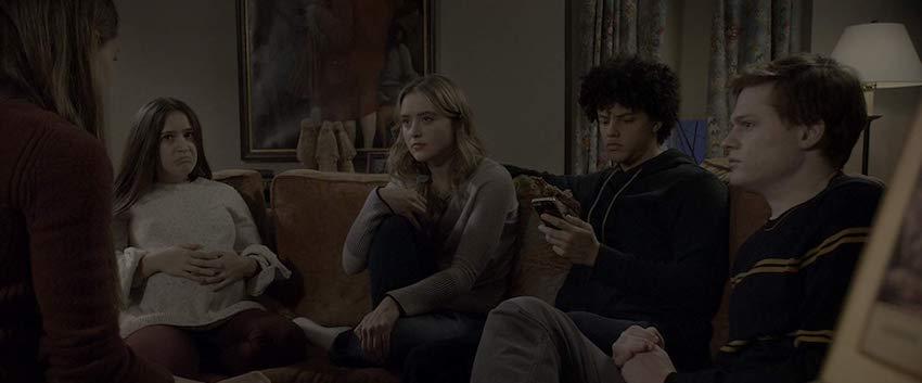 The Society - recensione della serie Netflix