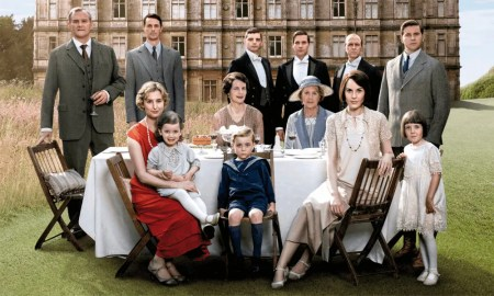 downton abbey curiosita