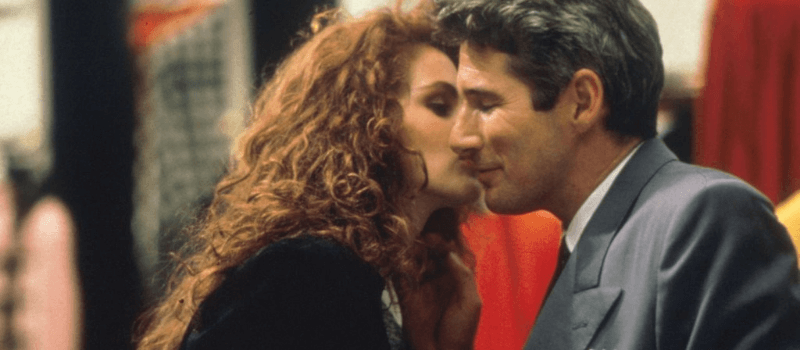 richard gere julia roberts
