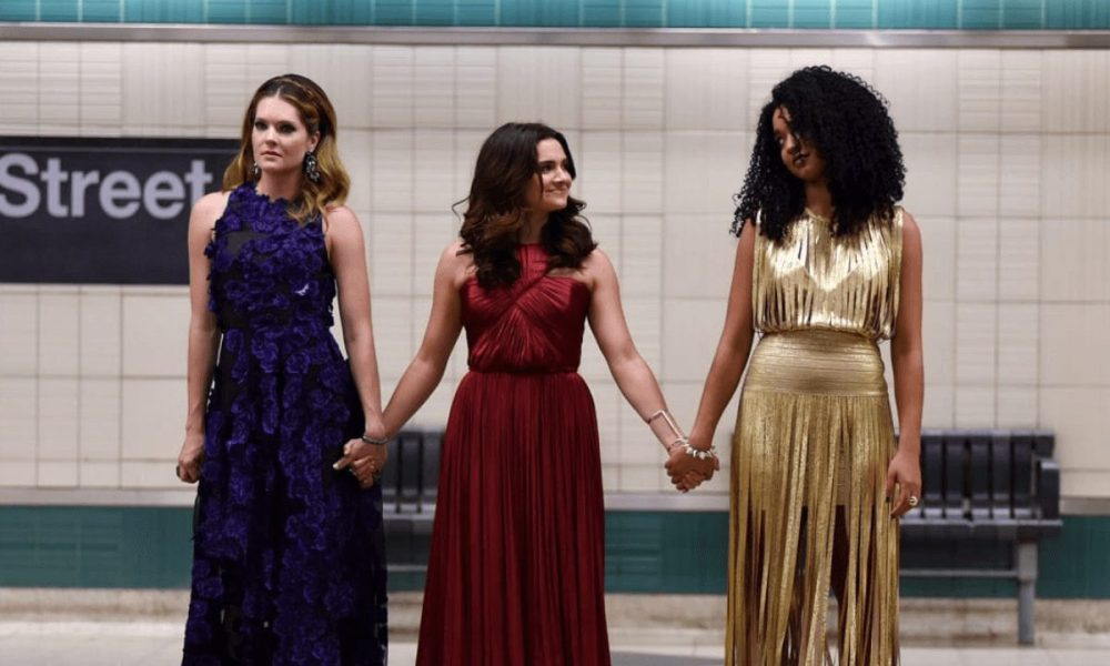 the bold type serie tv
