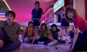 Stranger Things - Recensione della terza stagione