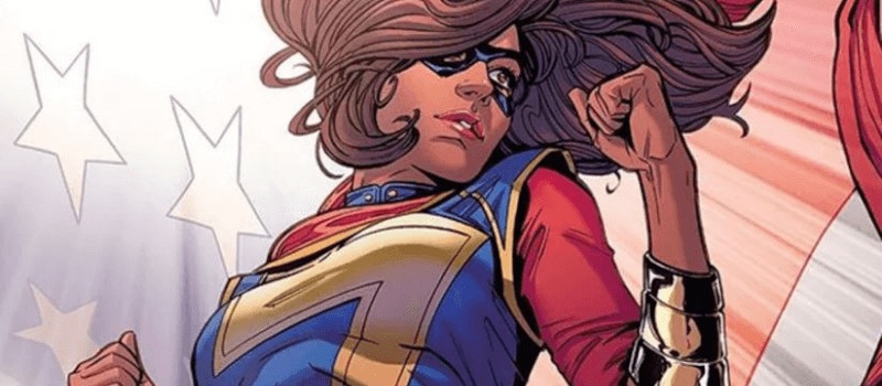 disney+ marvel ms marvel