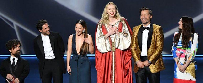 Emmy Awards 2019: i vincitori - Credits: Sky