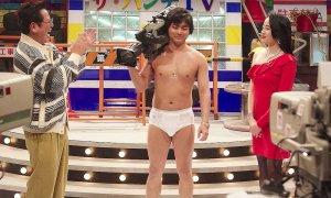 Il Regista Nudo - la recensione della serie Netflix