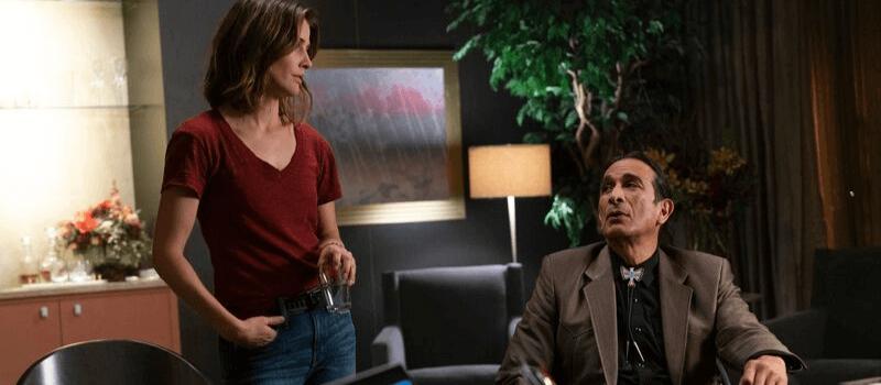 stumptown pilot 1x01 recensione