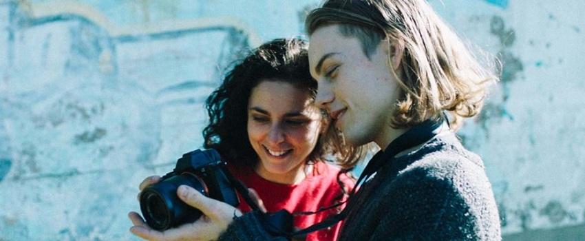Antigone: la recensione - Festa del Cinema di Roma