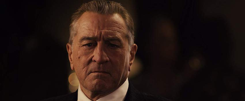 Golden Globe Award 2020: vincitori e vinti - The Irishman