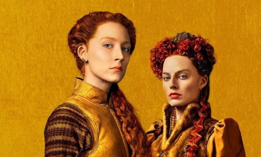 Maria Regina di Scozia - Il cast