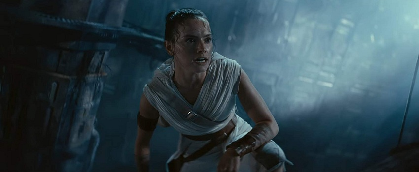 Star Wars IX - The Rise of Skywalker: la recensione