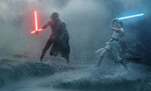 Star Wars IX - The Rise of Skywalker: la recensione