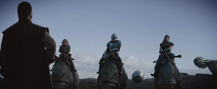 The Mandalorian: la recensione della prima stagione