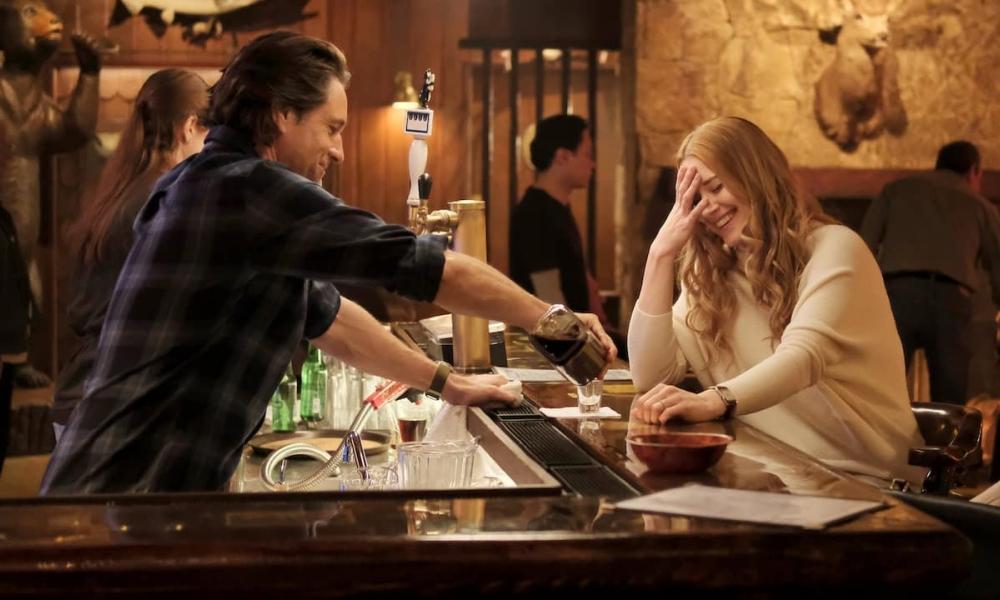 Una scena della prima stagione