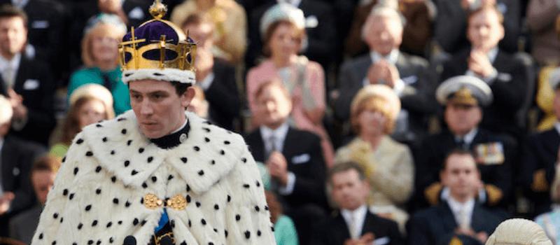 josh o'connor principe carlo the crown