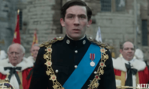 josh o'connor principe carlo the crown