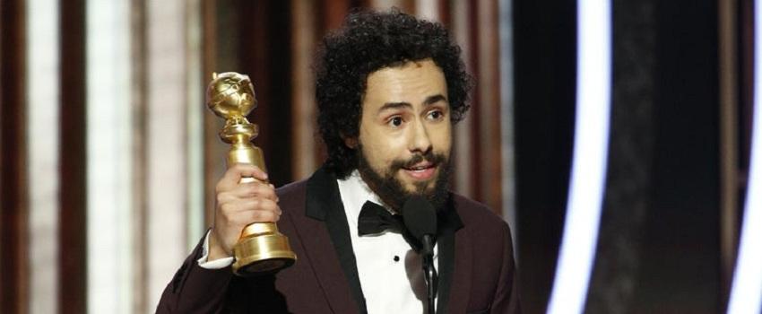 Golden Globe Awards 2020: vincitori e vinti -Ramy Youssef