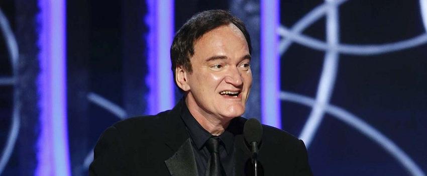 Golden Globes 2020: vincitori e vinti - Quentin Tarantino