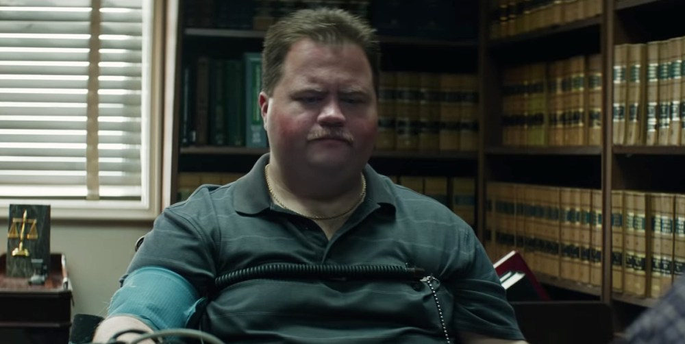 Richard Jewell: la recensione