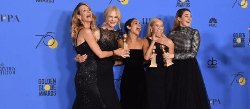 golden globes 2020 awards season
