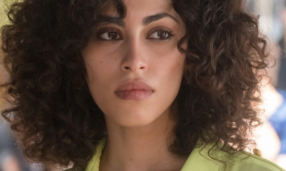 Mina El Hammani - Elite 3