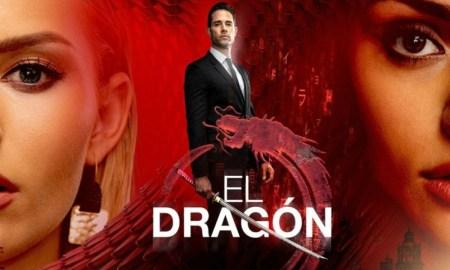 L'Ultimo Dragone 3 - El Dragón 3