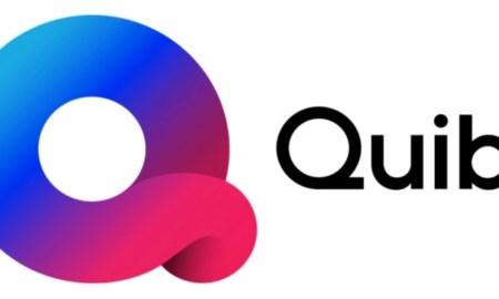 Quibi - Logo