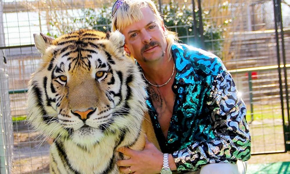 Tiger King - la recensione