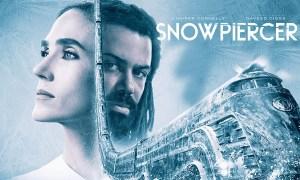 snowpiercer serie tv