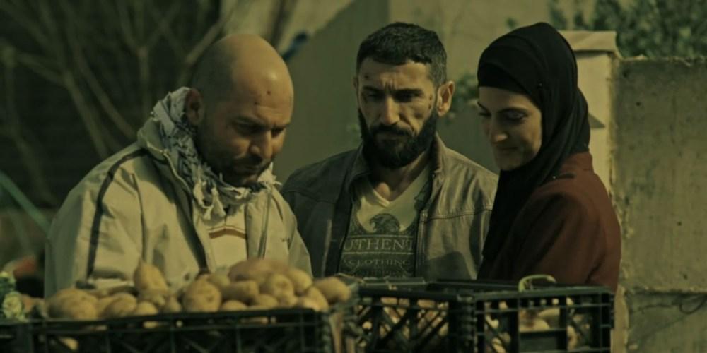 Fauda - Un'immagine promozionale della terza stagione